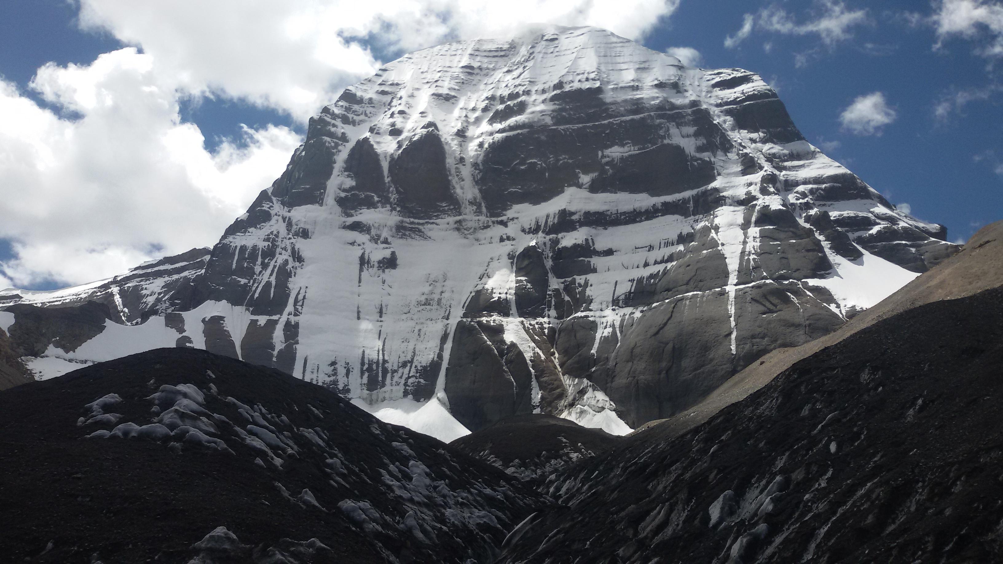 Kailash - Manasarovar  yatra via Keirung