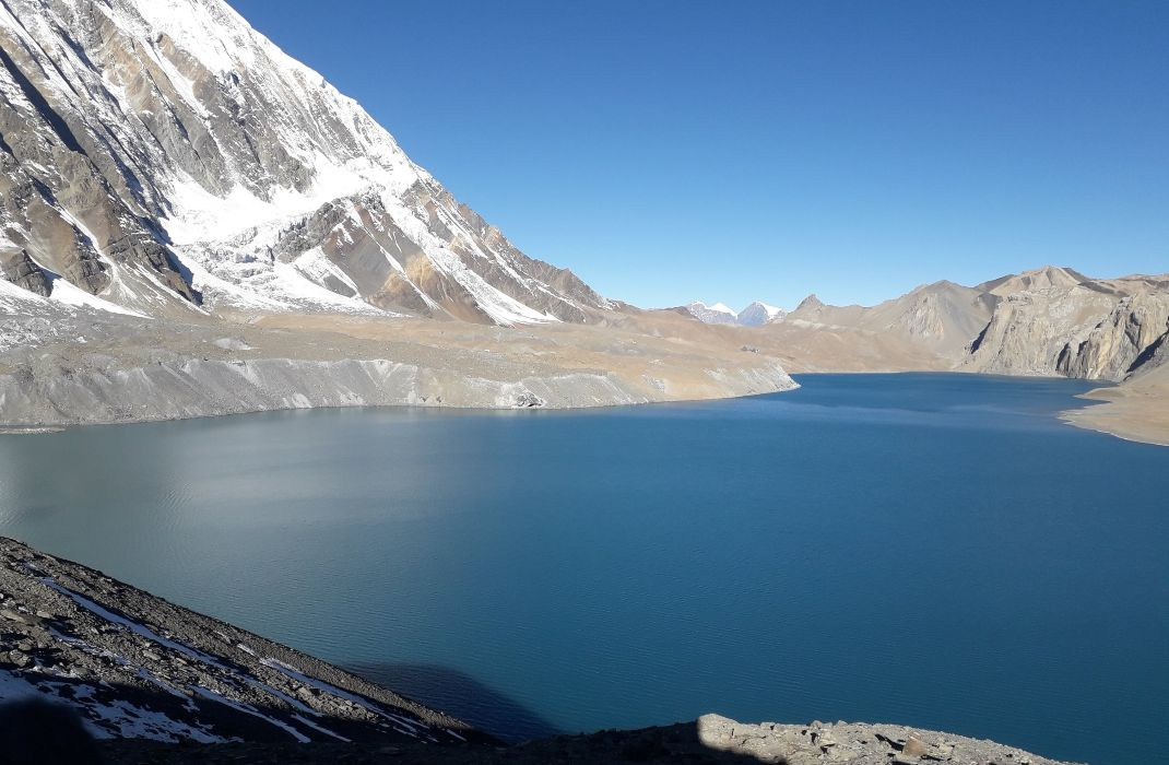Annapurna Hidden Lake Trek