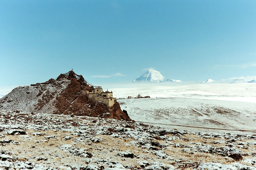 The holy Kailash and Mansarovar lake trail: a spiritual and life-changing tour in Tibet