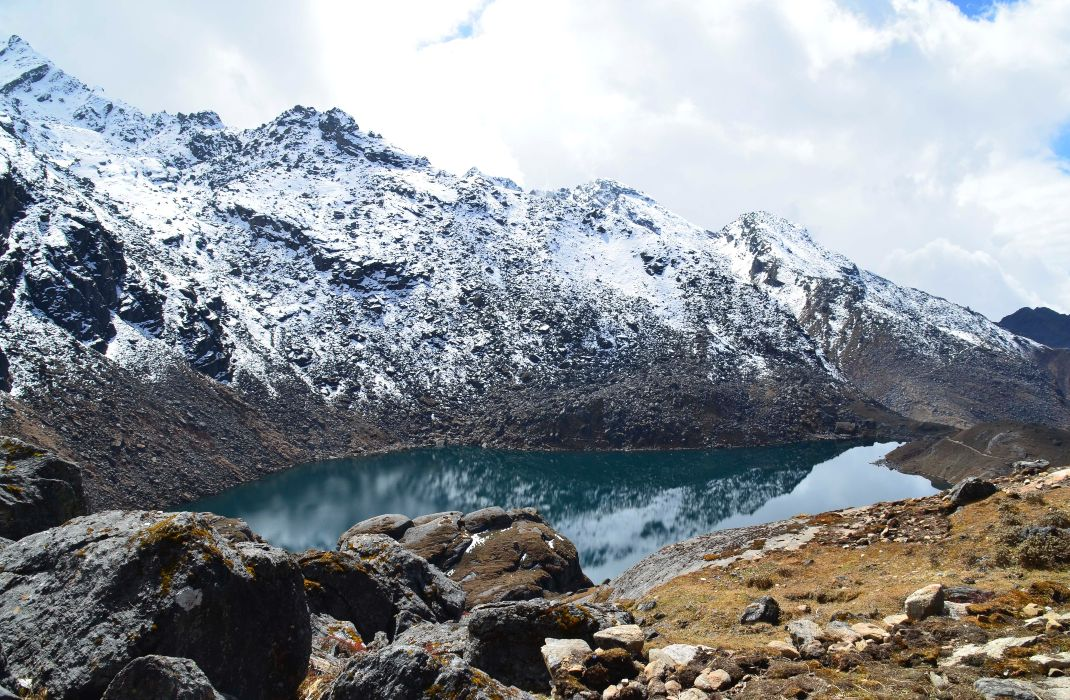 Langtang Valley Gosainkunda Trek