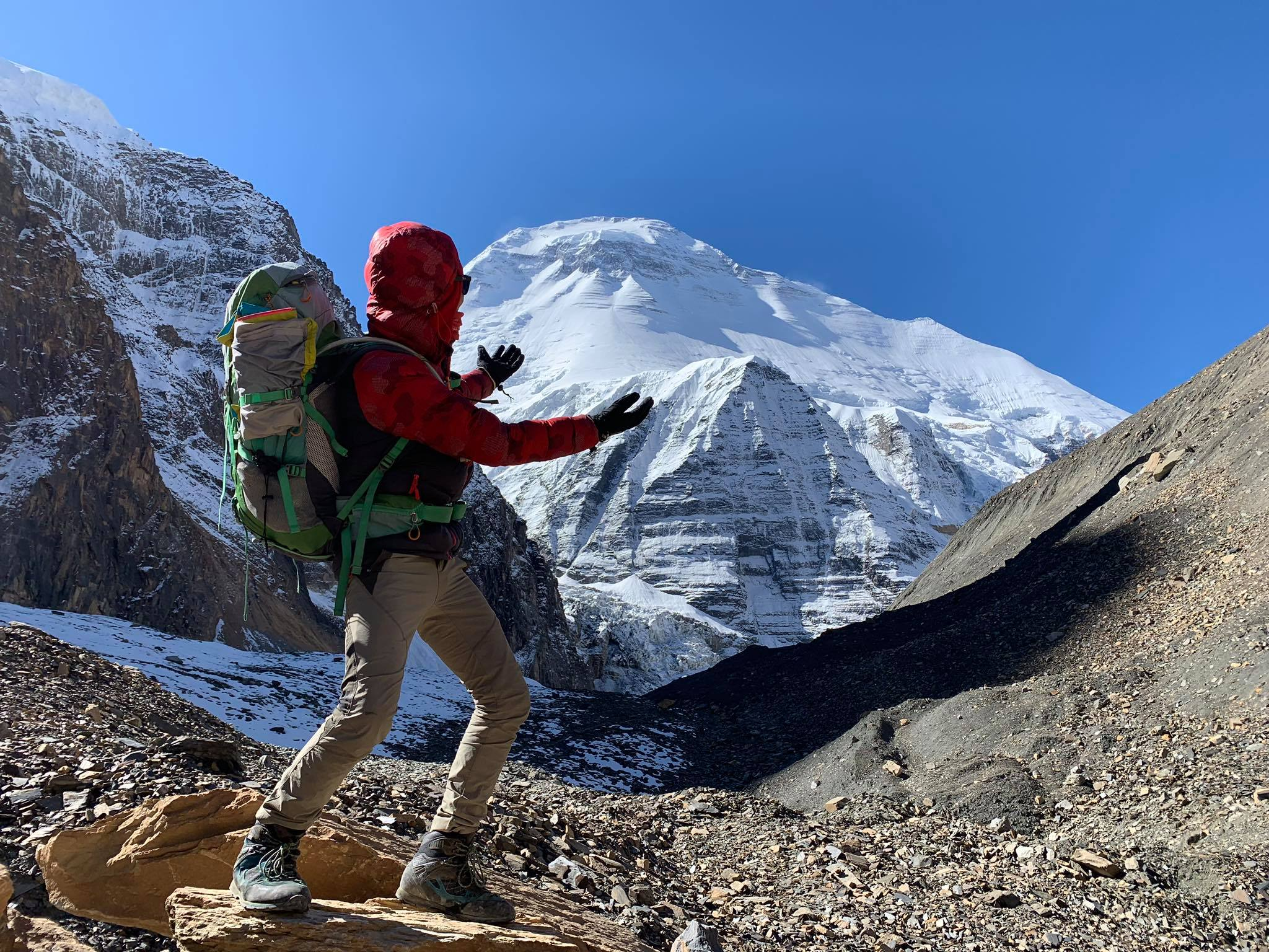 Trekking in Nepal  | peak climbing in Nepal | Popular Trekking routes in Nepal.