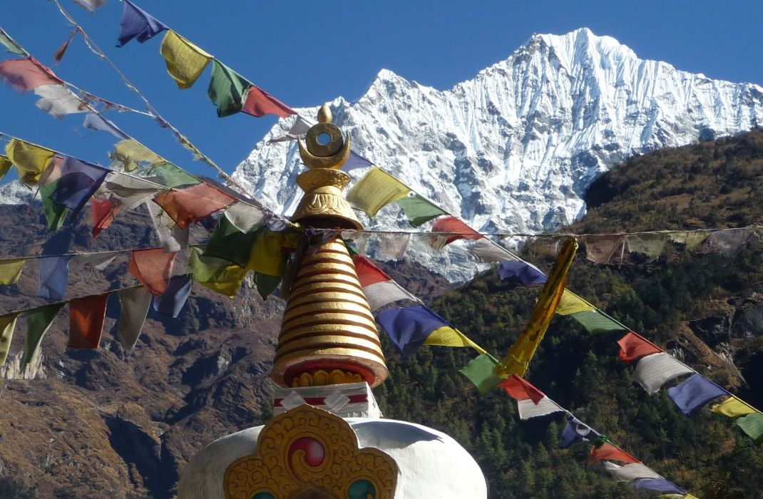 Phaphlu Everest Base Camp Trek