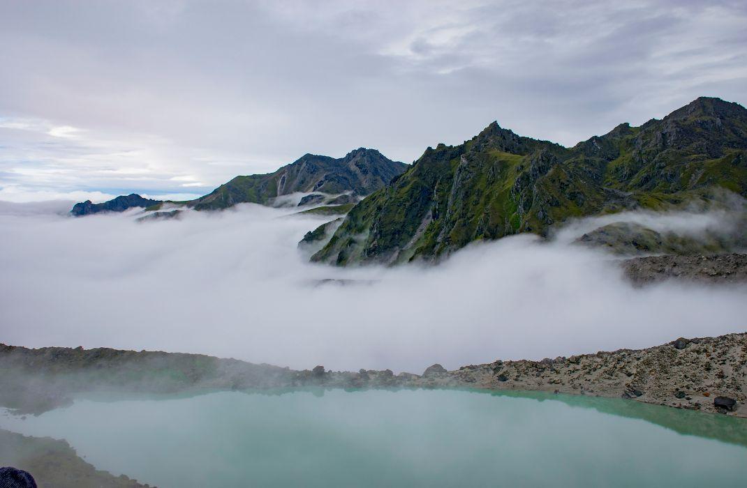 Dudh Kunda Lake Trek