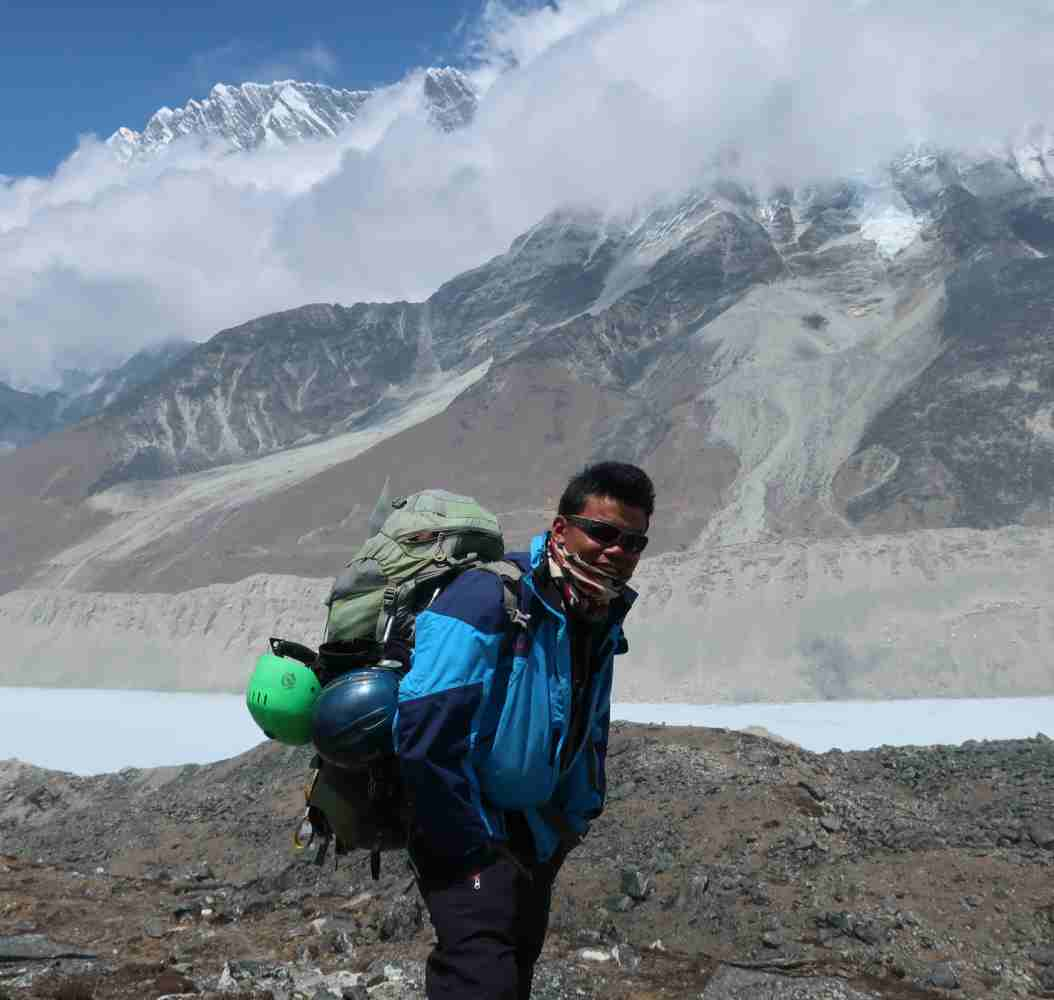 Kami Sherpa